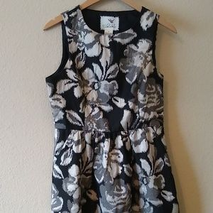 Anthropologie Tabitha dress